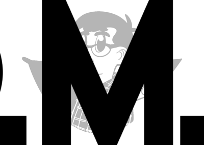 Acronym Logotype