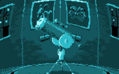 Paramétrer Krita pour le pixel art