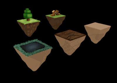 Concepts terrains
